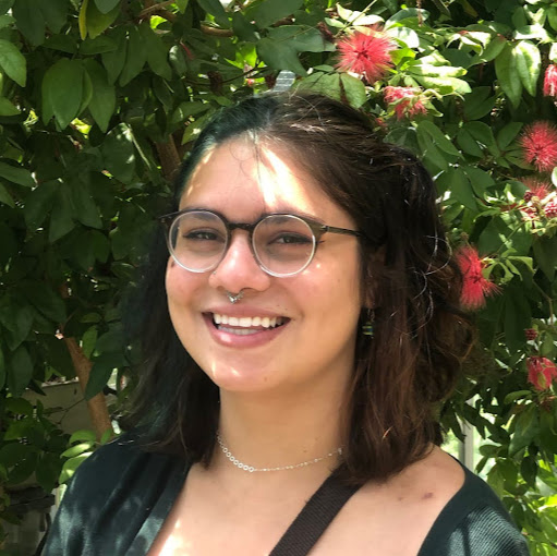 Sarah Murali