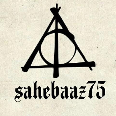 User image: Sahebaaz