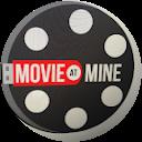 Movie at Mine Pop Up Cinema