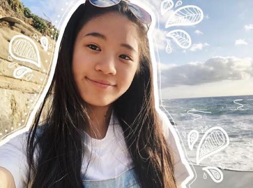 Stephanie Liao