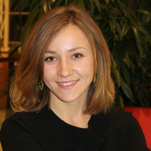 Анна Жучковська's avatar