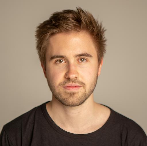 Timo Falcke