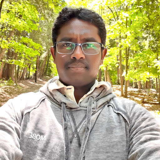 Varadharajan Soorasangaran