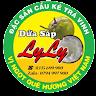 Ly Dừa Sáp