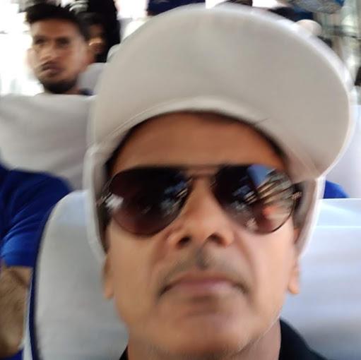 S S Yadav
