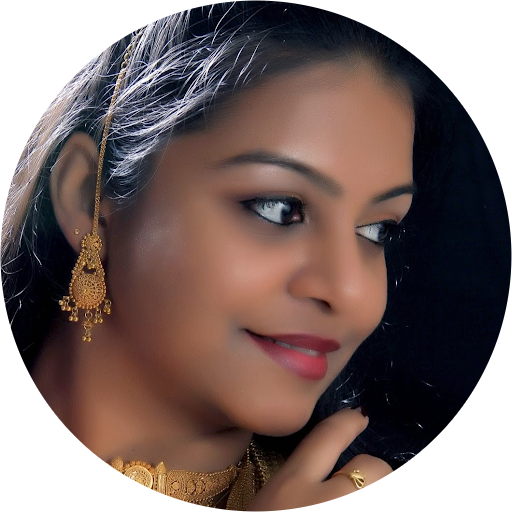 Shirin Shanavas