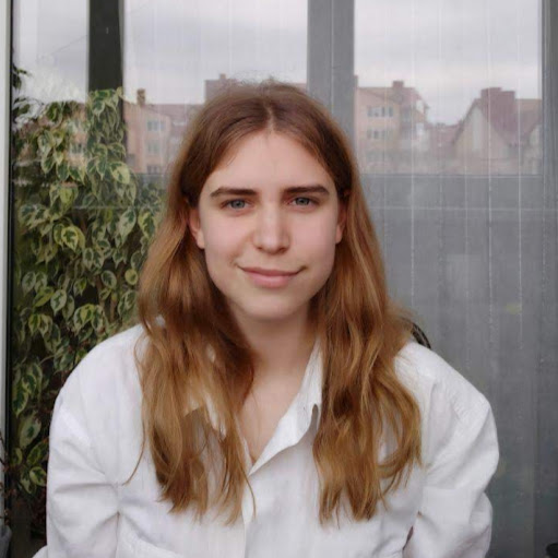 Daryna Reshetukha