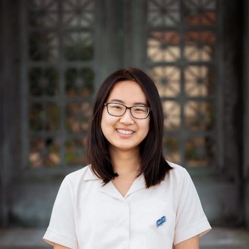 Rachel Li