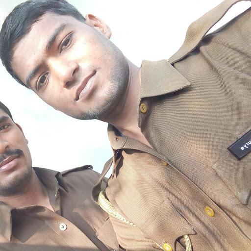 Rajmohan Maurya