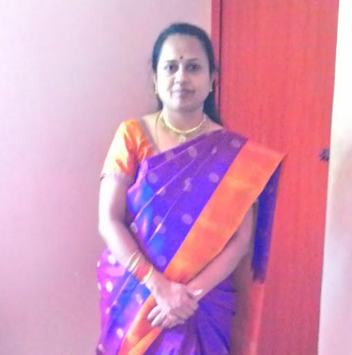 Rajeshwari B