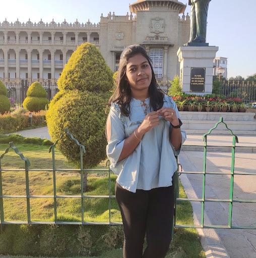 Ananya Lal kumar's avatar