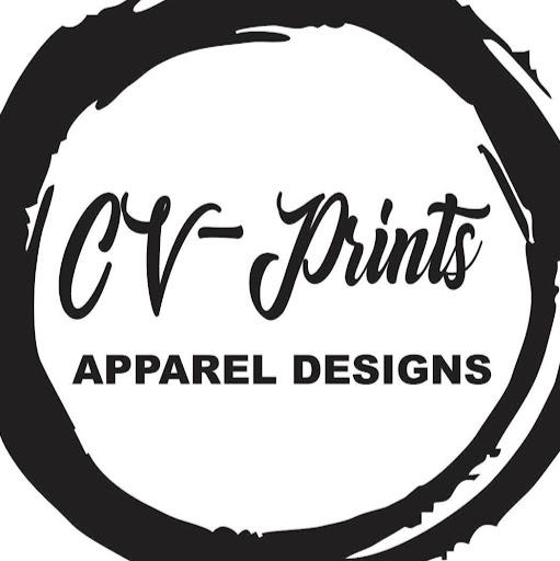 cv prints