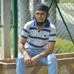 md akramuddin