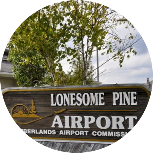 Lonesome Pine Airport