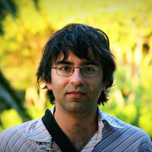Victor Rodriguez Doncel