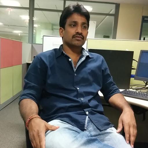 Sivakumar Nagarajan