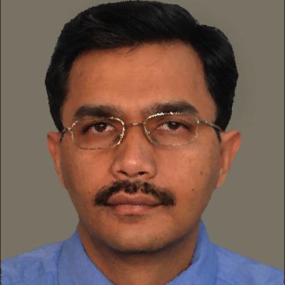 Shridhar Gune