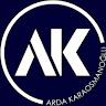 Arda Karaosmanoğlu Profil Resmi