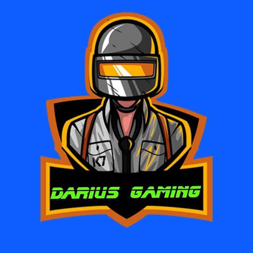 Darius Gaming boss