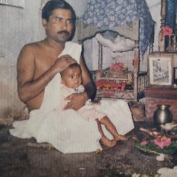 Sriranjan Nanda