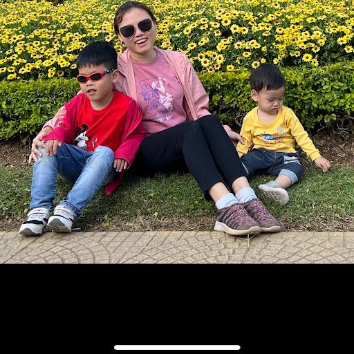 Thai Hung