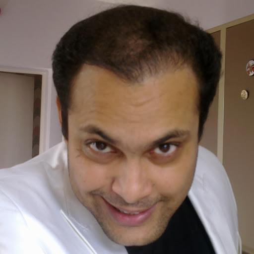Abhishek Bal