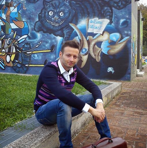 Vincenzo Mario Saltamartini