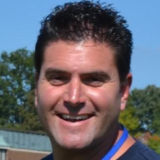 Brian Dzbenski