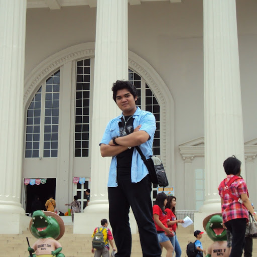 Bangkit Antono
