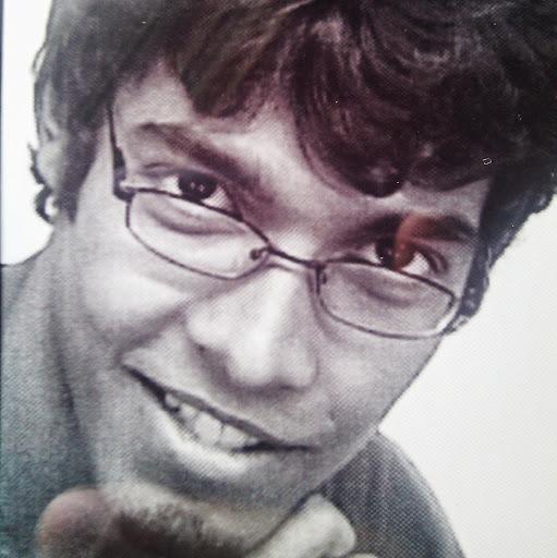 Luis Giron