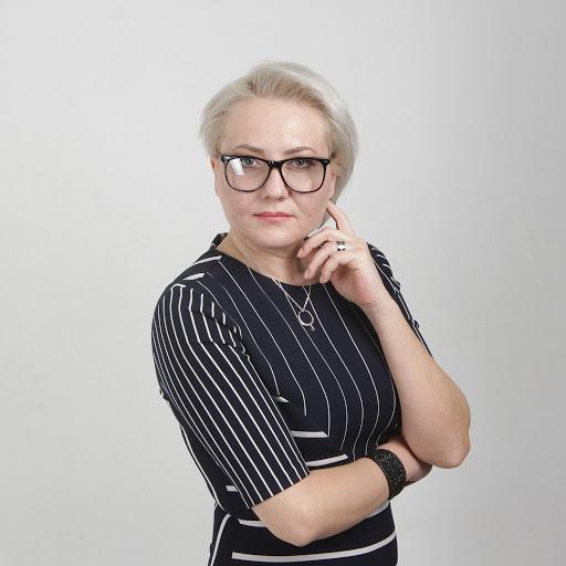 Анна Лаврова