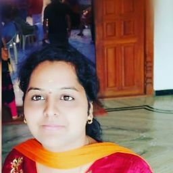 Sreeharienee Radhakrishnan's avatar