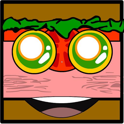 User image: Sam Sandwich
