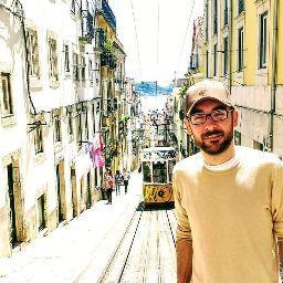 Rubén Arranz avatar