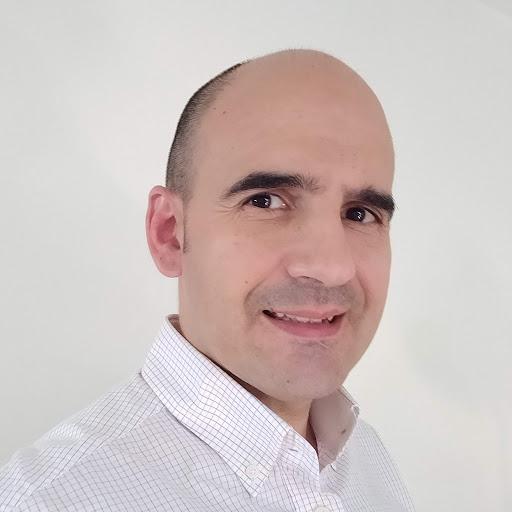 Augusto Ruiz avatar