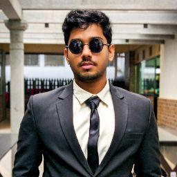 Vinay Achari