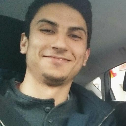 Imad Iachich