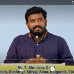 Chary Srinivasa