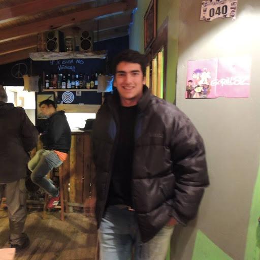 Gianluca Fiore