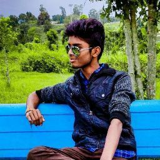 Monesh Kannan R K