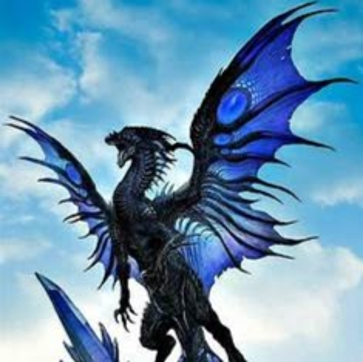 Bluedragon 1212