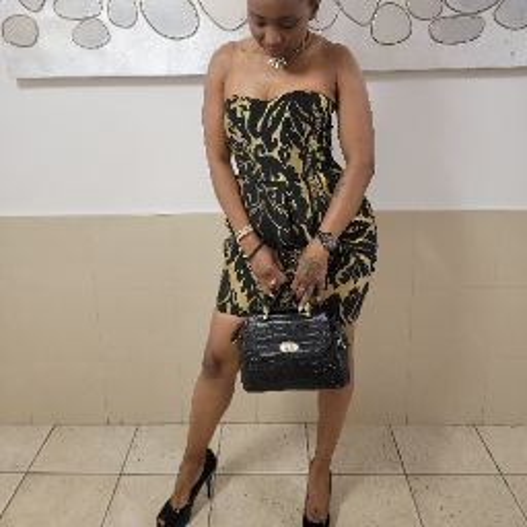 Thembi Alexander