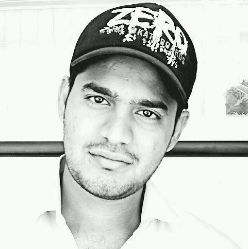 Surinder Malik