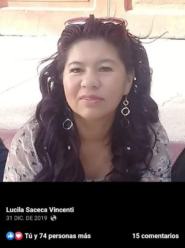Lucila Saceca