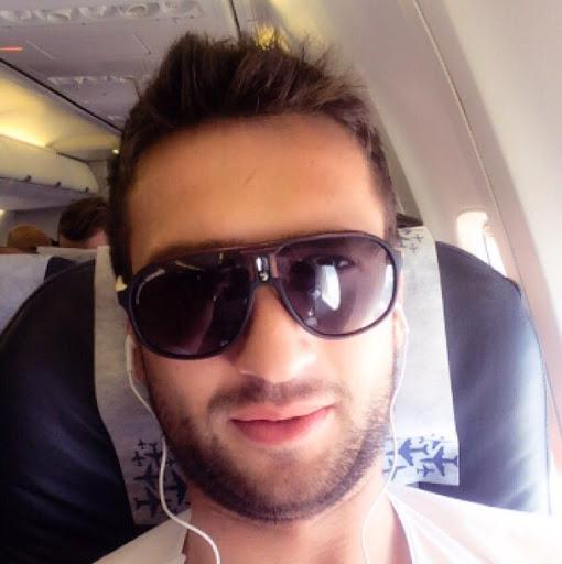 Mehmet Eyüp Saçlı