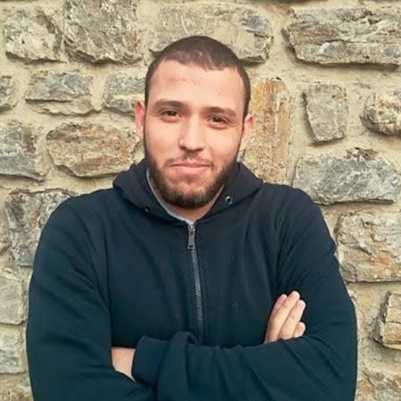 Mohamed Mustapha BENLAHRECH