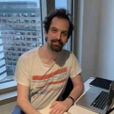 Brett Duboff's avatar