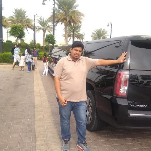 Shikhar Mathur's avatar