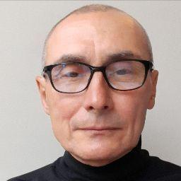 Олег Кострюков