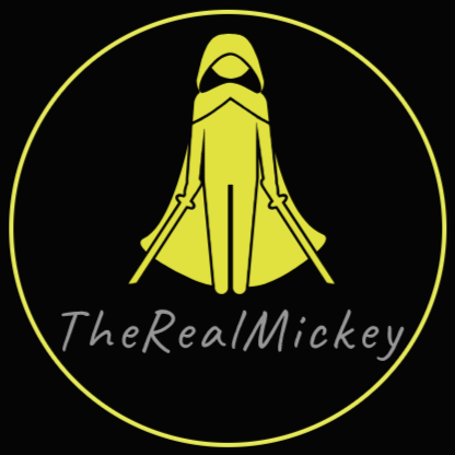 The RealMickey